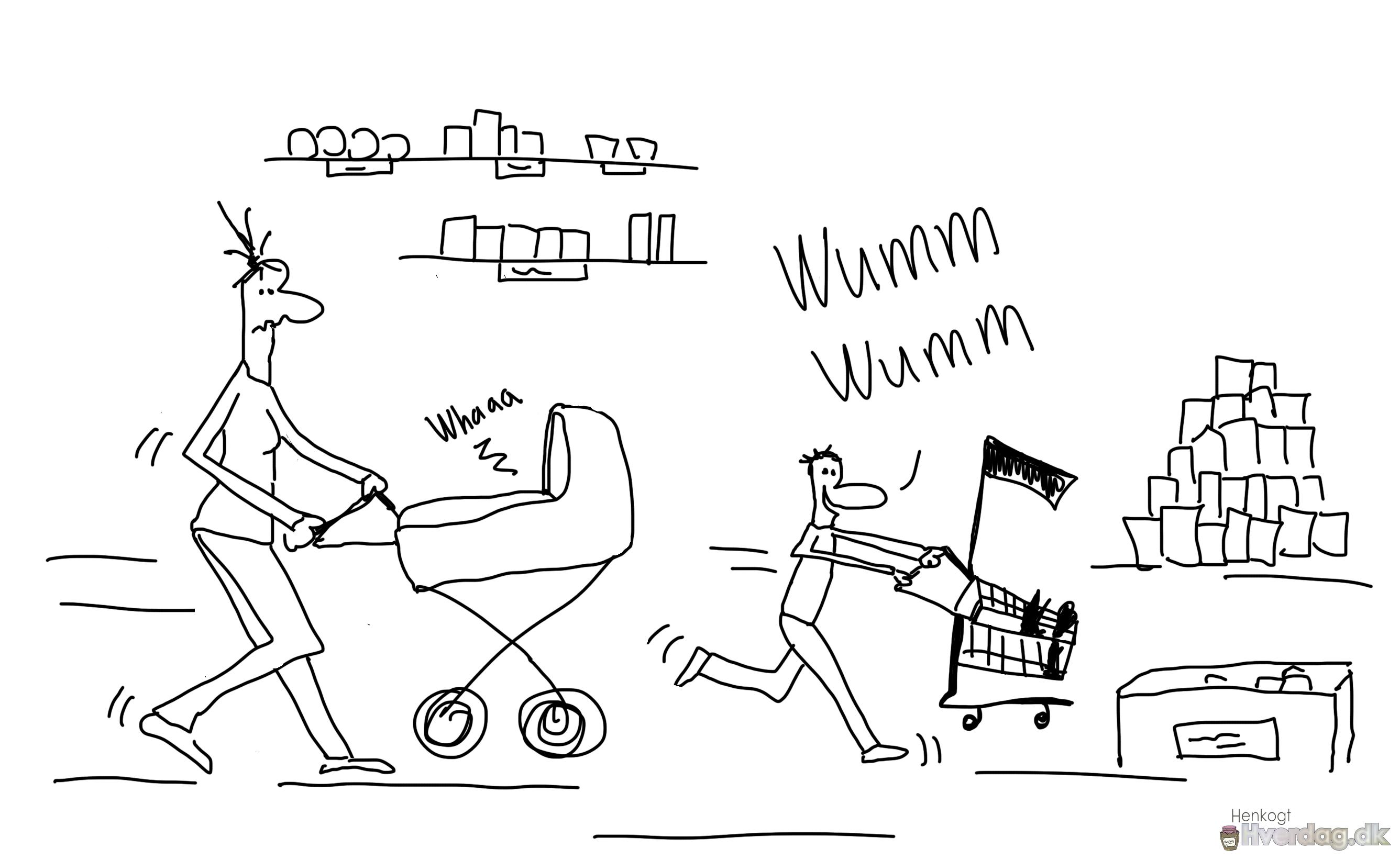 børn-på-indkøb