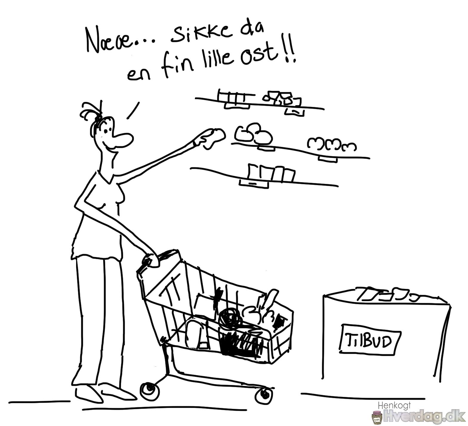 indkøb
