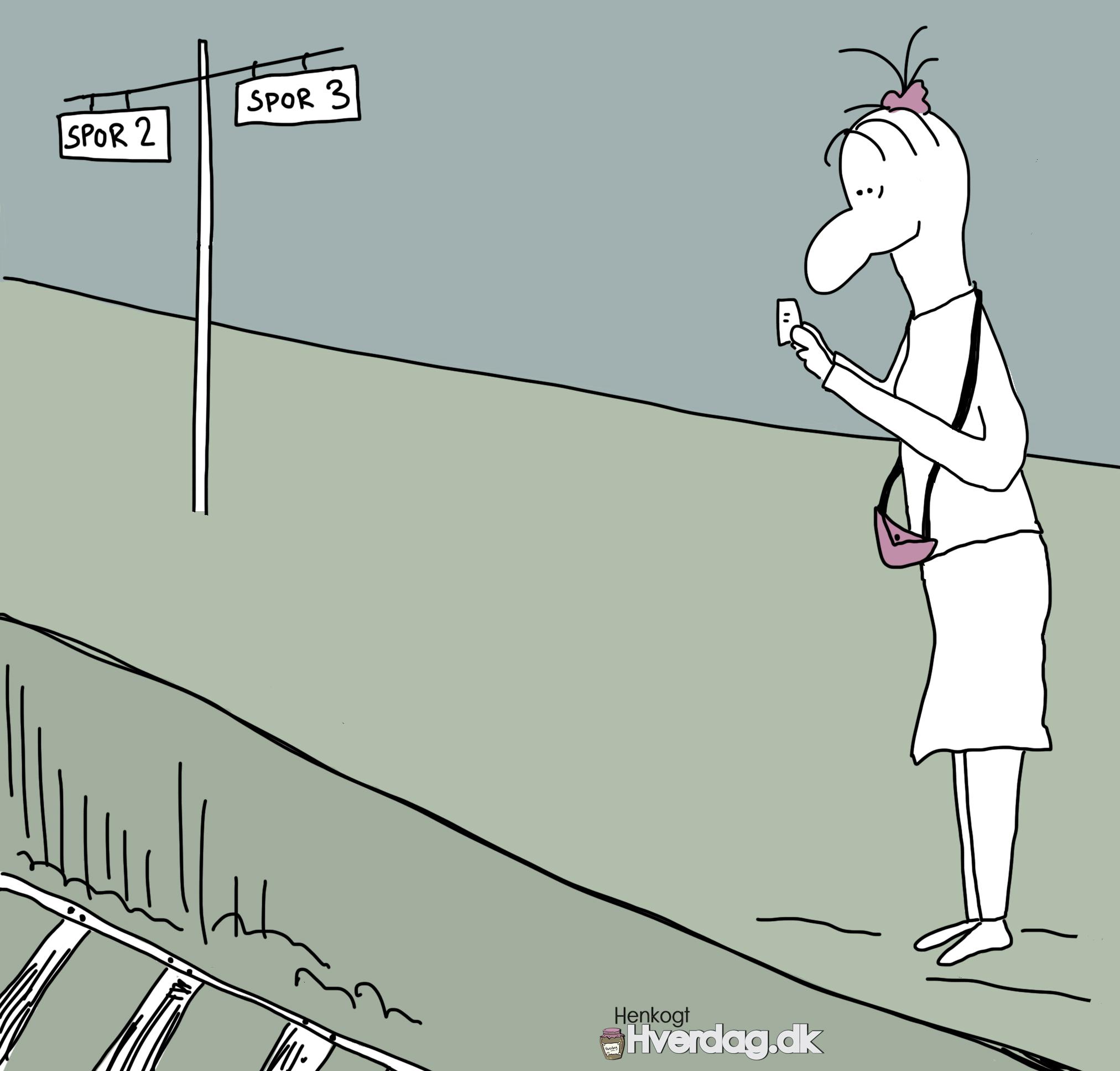 med-tog