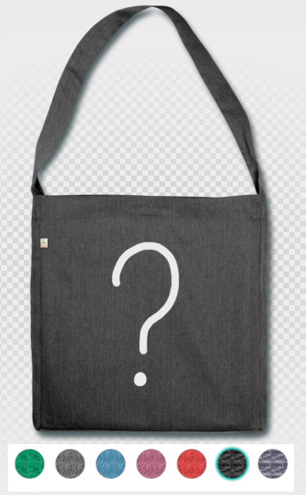 Vind en taske