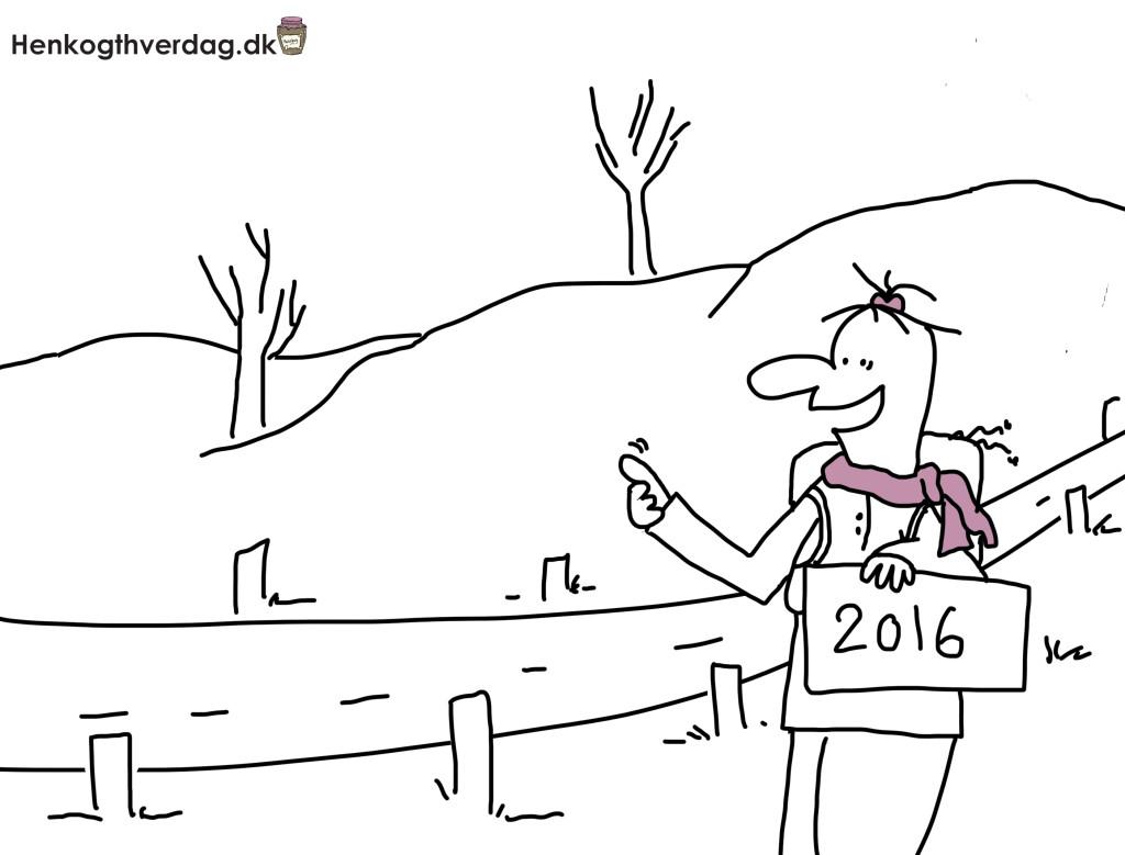 Nytår 2016