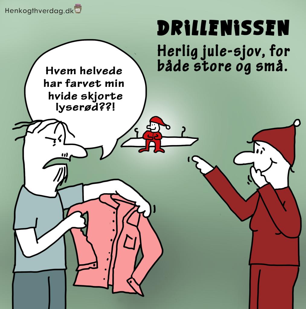 Julekalender 3.dec
