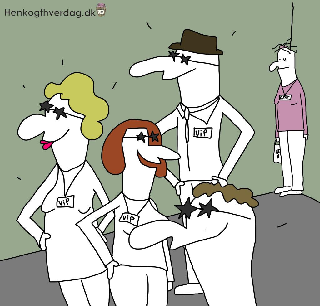 Copenhagen Comics virkeligheden