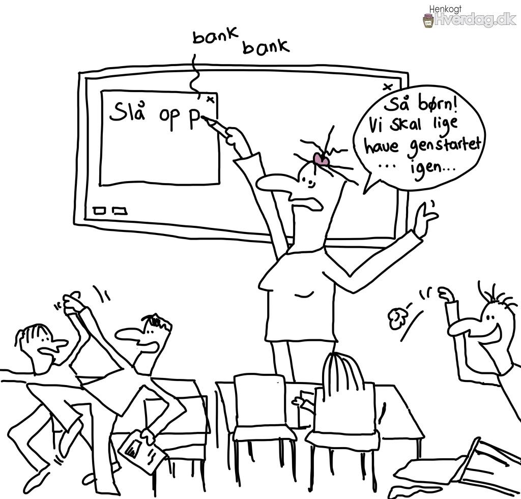 Hvorfor jeg hader smartboards