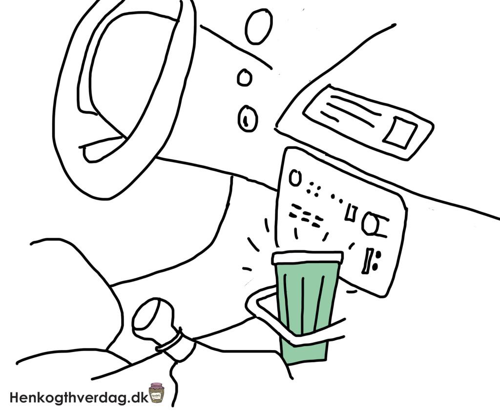 Genbrugs Kaffe 4