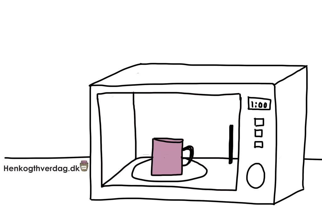 Genbrugs Kaffe 2a